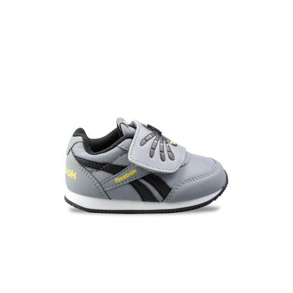 Reebok Royal Classic Jogger 2 Grey Spider
