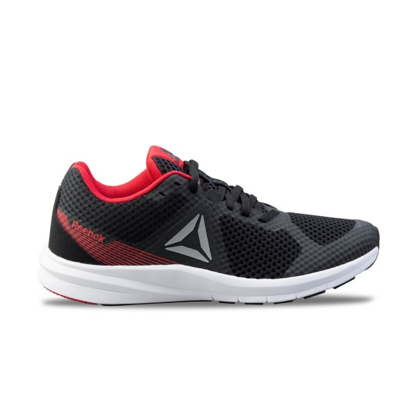 Reebok Endless Road Black - Red