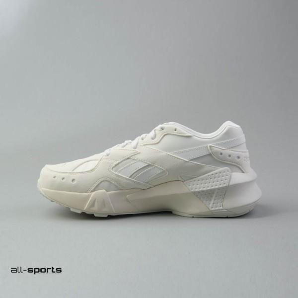 Reebok Aztrek Double White