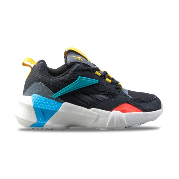 Reebok Aztrek Double Nu Pops Black - Multicolor