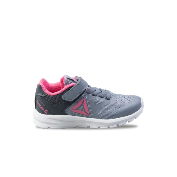 Reebok Rush Runner Grey - Pink