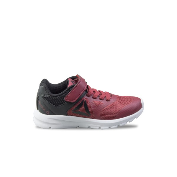 Reebok Rush Runner Maroon - Black