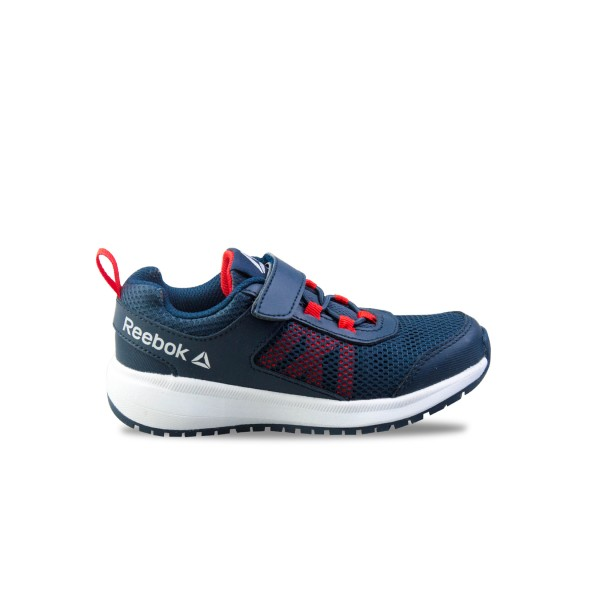 Reebok Road Supreme Blue - Red
