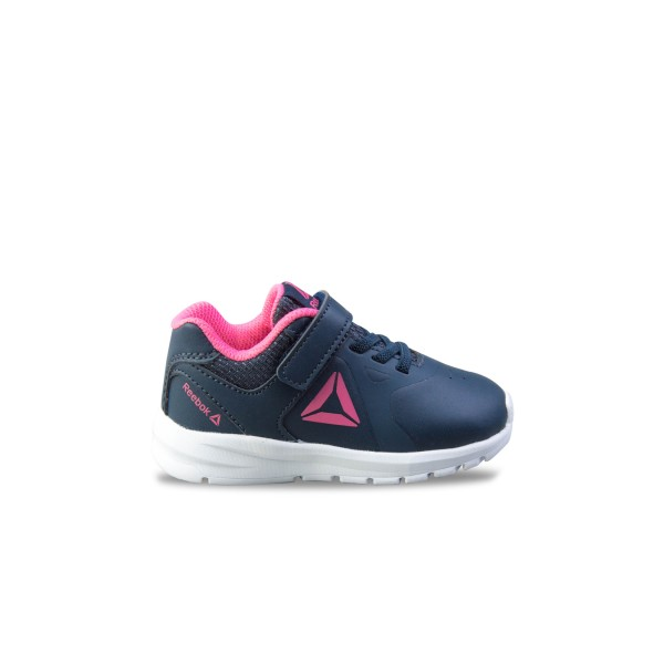 Reebok Rush Runner Blue - Pink