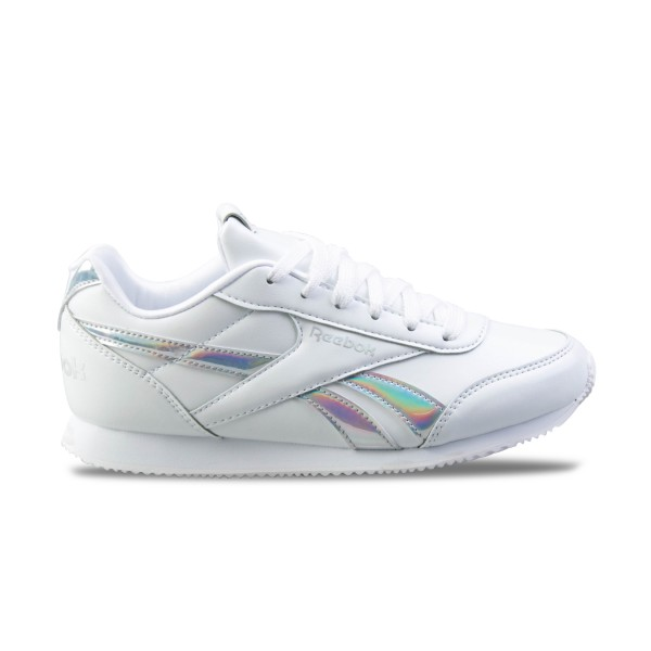 Reebok Royal Classic Jogger 2 White - Holographic