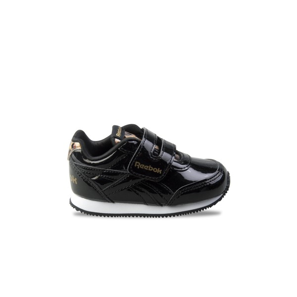 Reebok Royal Classic Jogger 2 Black - Little Tiger