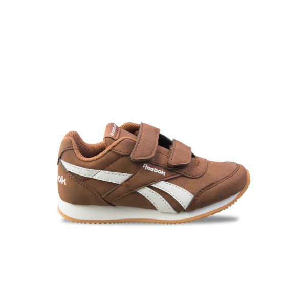 Reebok Royal Classic Jogger Leather Brown