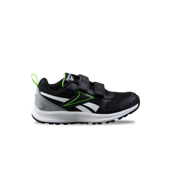 Reebok Almotio 5 Black - Grey