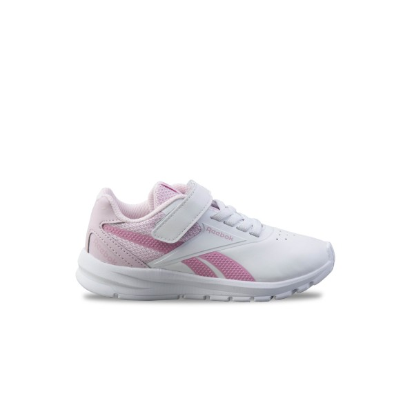 Reebok Rush Runner 2 White - Pink