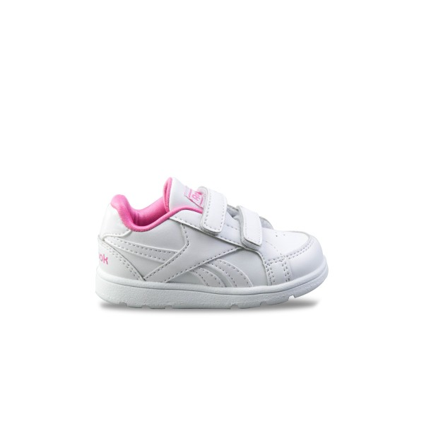 Reebok Royal Prime ALT White - Pink