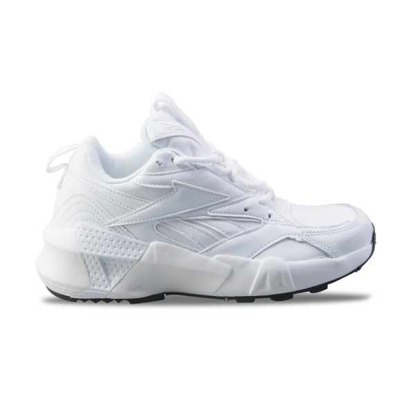 Reebok Aztrek Double Mix Leather White