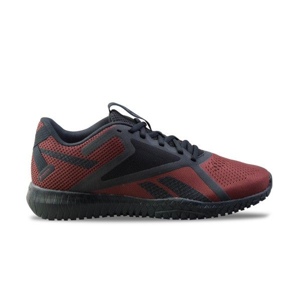 Reebok Flexagon Force 2 Black - Red Ember