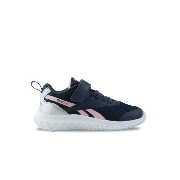 Reebok Rush Runner 3 Βlue - Pink
