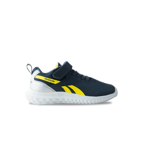 Reebok Rush Runner Blue - Yellow