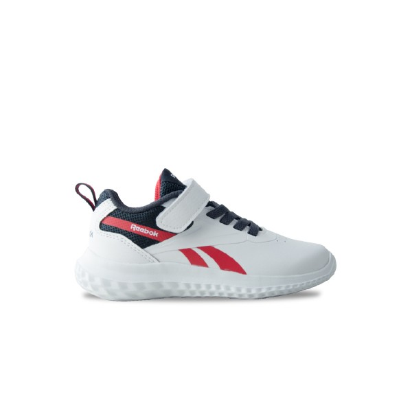 Reebok Rush Runner White