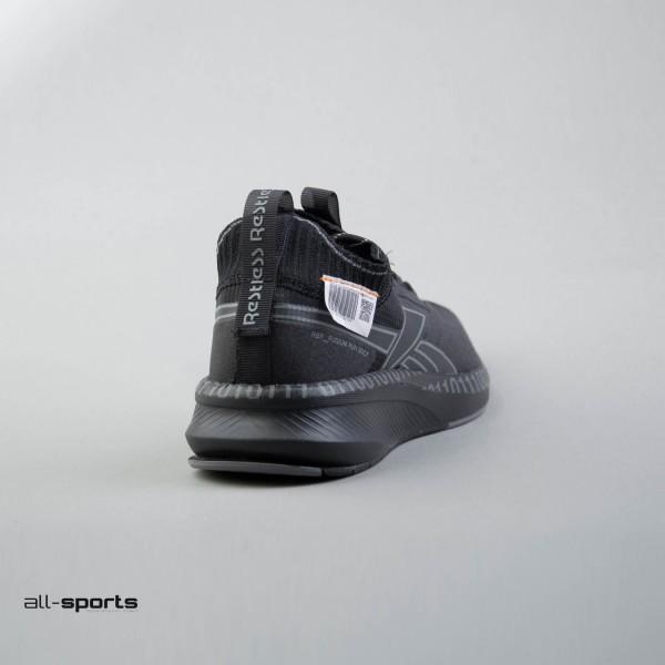 Reebok Fusium Run 20 Sock W Black