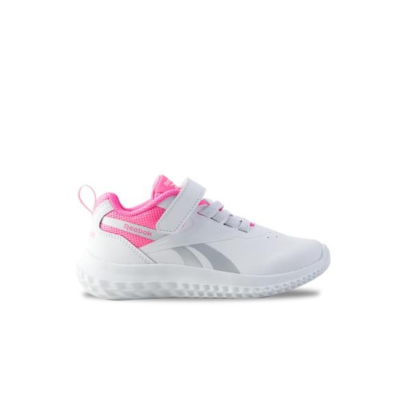 Reebok Rush Runner 3 Y White - Pink