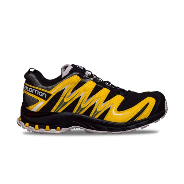 Salomon XA Pro 3D Man Yellow - Black