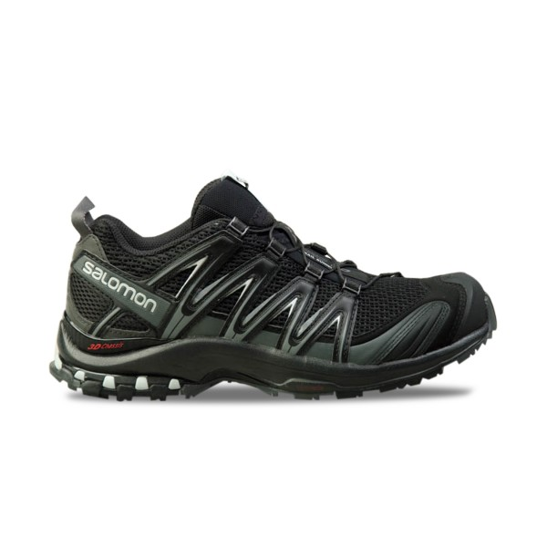 Salomon Xa Pro 3D Black - Grey