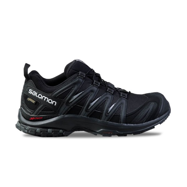 Salomon Xa Pro 3D Gtx Black - Grey