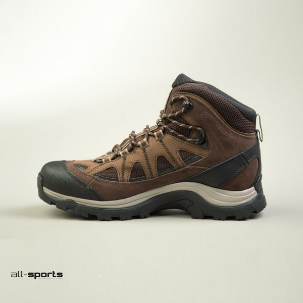 Salomon Authentic LTR Goretex Brown
