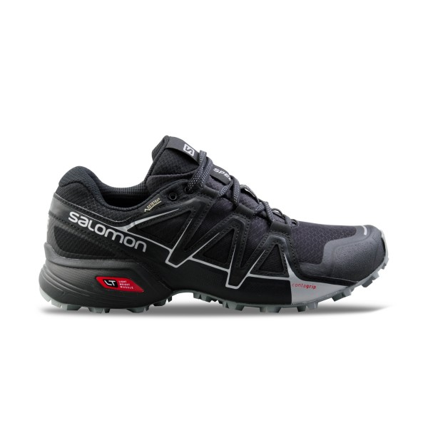 Salomon Speedcross Vario 2 Gore-Tex Black