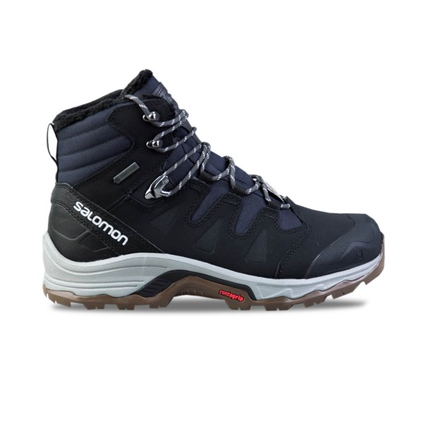Salomon Quest Winter GTX Black