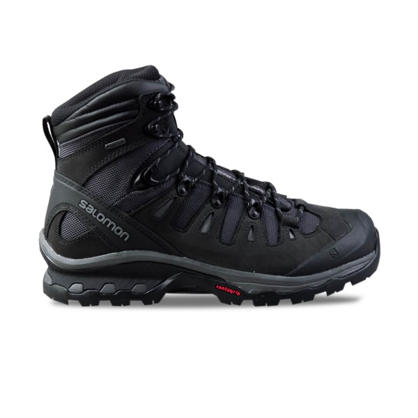 Salomon Quest 4D 3 Gtx Black - Grey