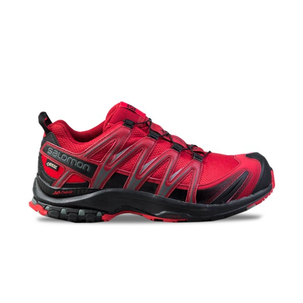 Salomon Xa Pro 3D Gtx Red - Black