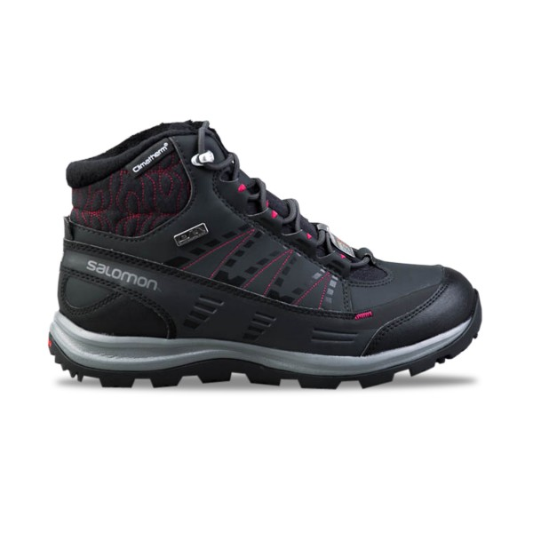 Salomon Kaina Cs Waterproof Black