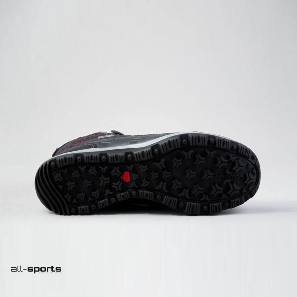 Salomon Kaina Cs Waterproof Black