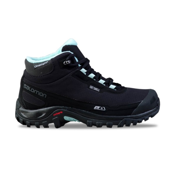 Salomon Shelter Cs Waterproof Black