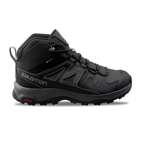 Salomon X Radiant Mid Gtx  Black