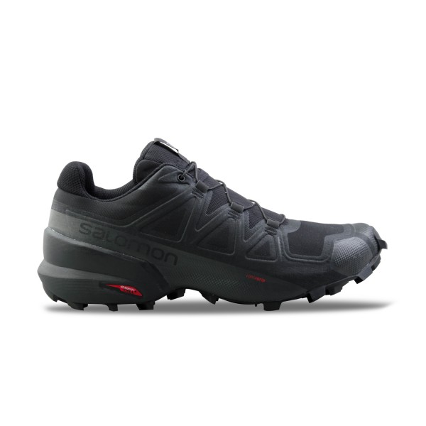 Salomon Speedcross 5 Wide Black