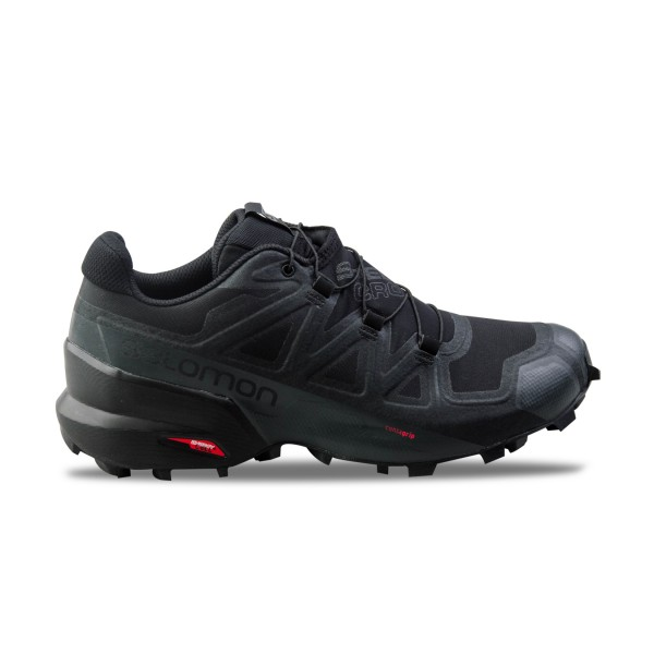 Salomon Speedcross 5 GTX Black