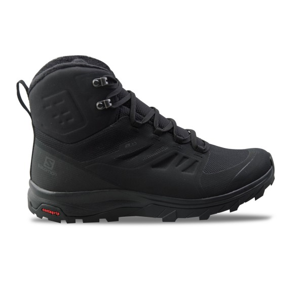 Salomon Outblast Ts Climashield Waterproof M Black