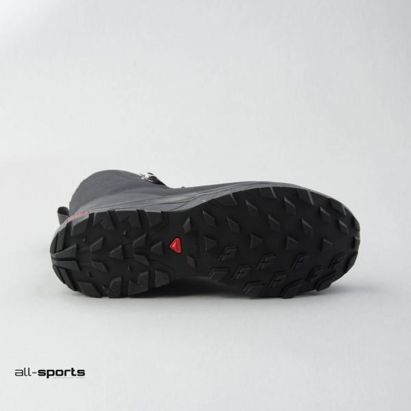 Salomon Outblast Ts Climashield Waterproof W Black