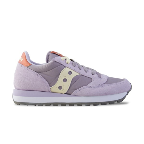 Saucony Jazz Original Vintage Purple
