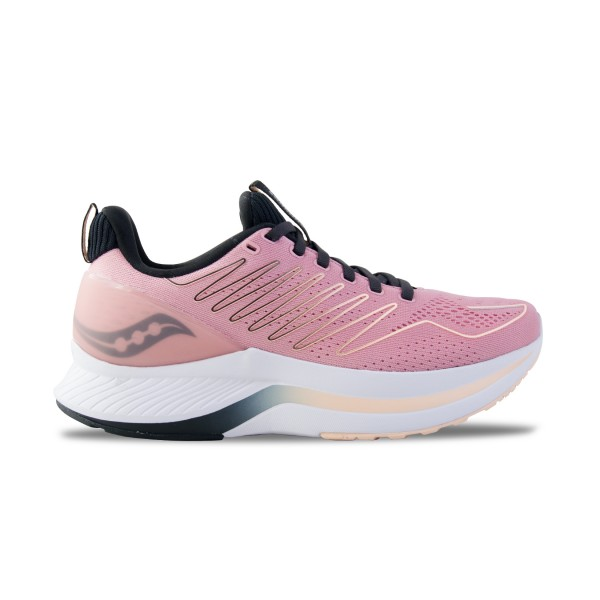 Saucony Endorphin Swift W Pink