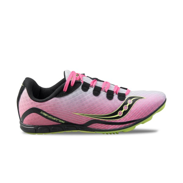Saucony Racing Vendetta White - Pink