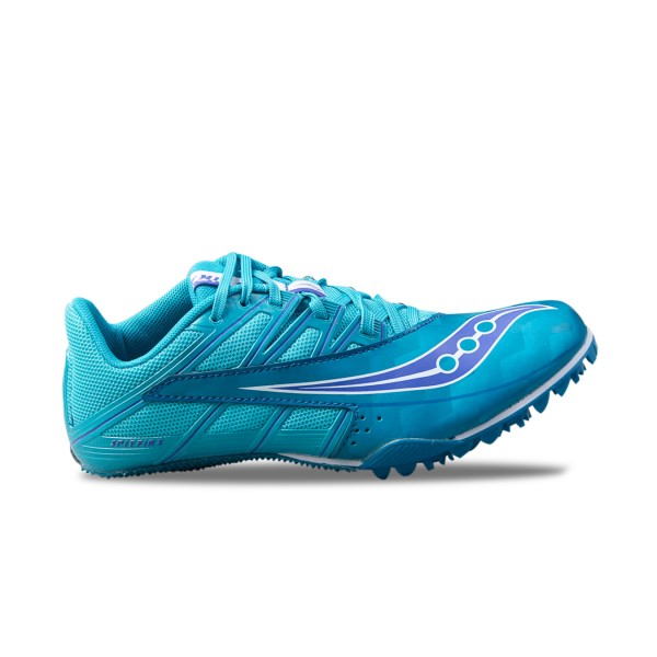 Saucony Racing Spitfire Blue