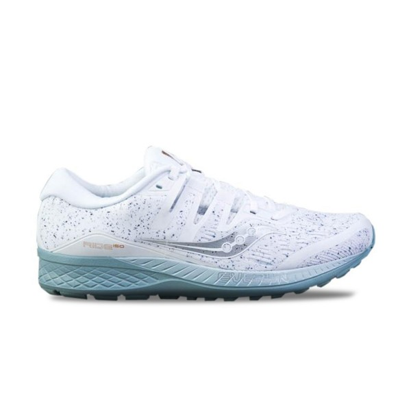 Saucony Ride Iso M White