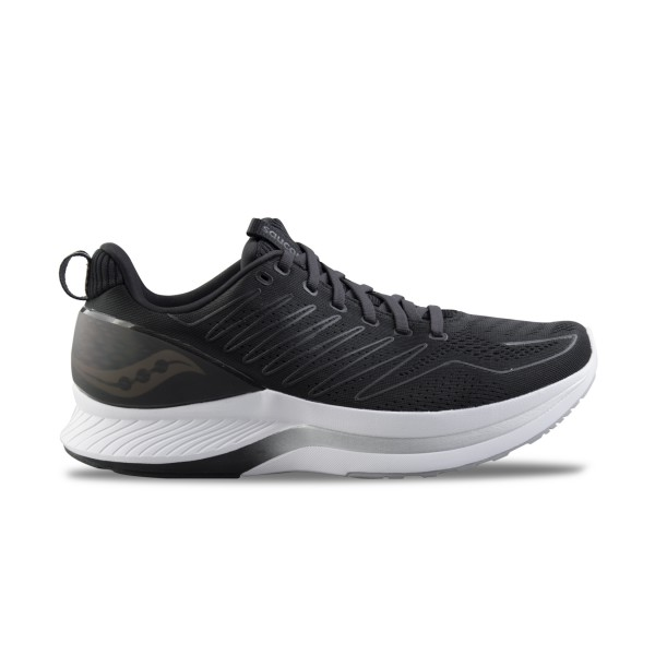 Saucony Endorphin Swift Black