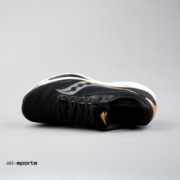 Saucony Endorphin Speed Black