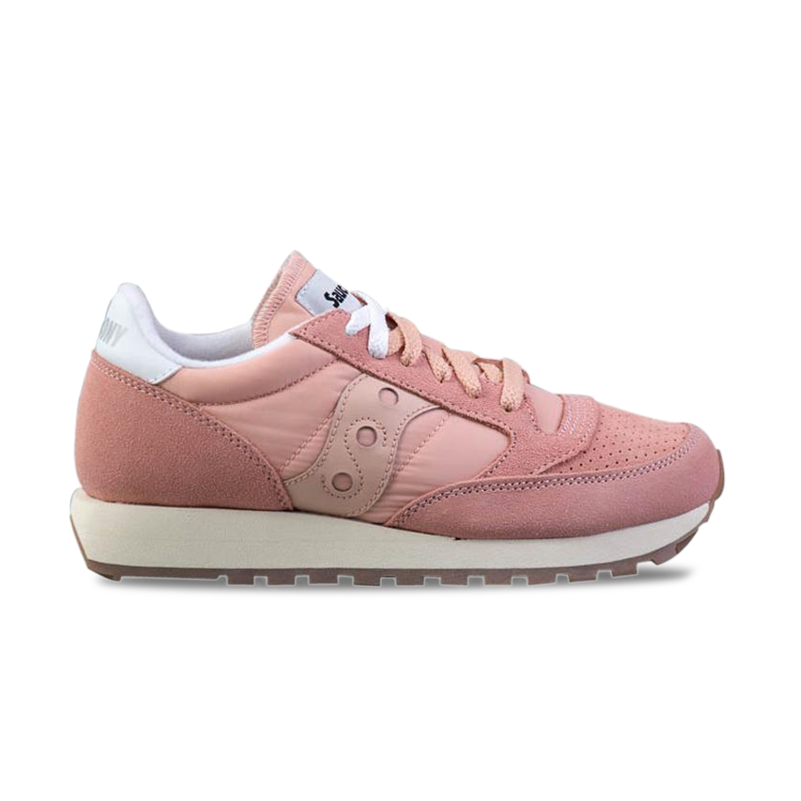 new style 3f2c6 dca89 Women's Shoes Saucony Jazz Original Vintage Pink| All-Sports.gr
