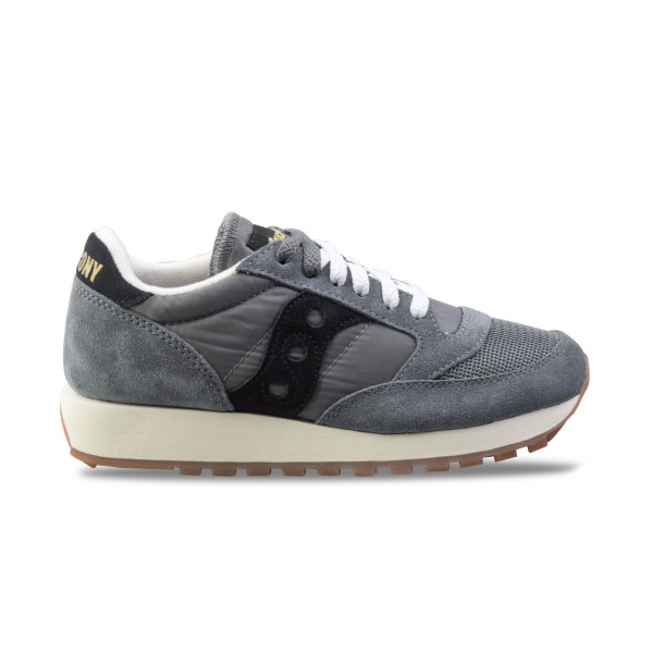 Saucony Jazz Originals Vintage W Grey