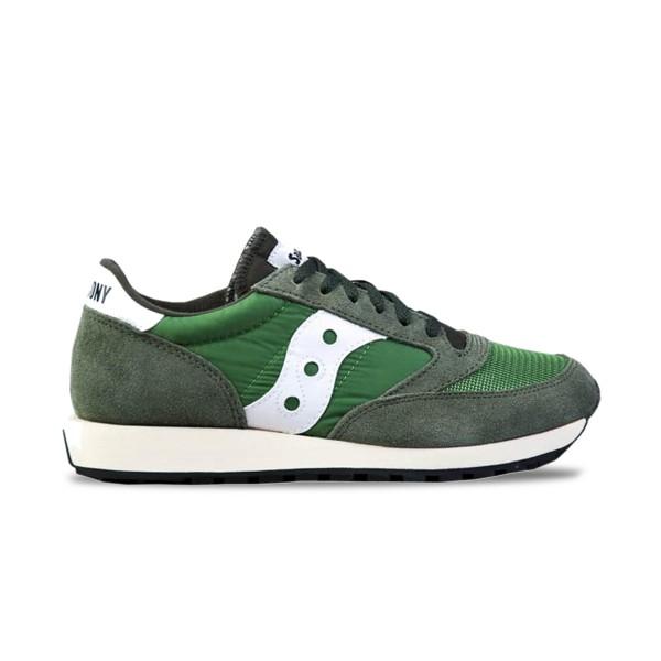 Saucony Originals Jazz Vintage Green