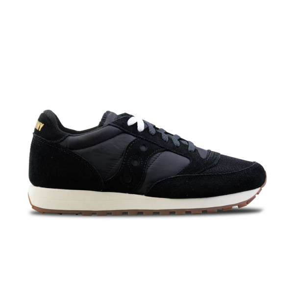 Saucony Originals Jazz Vintage Black