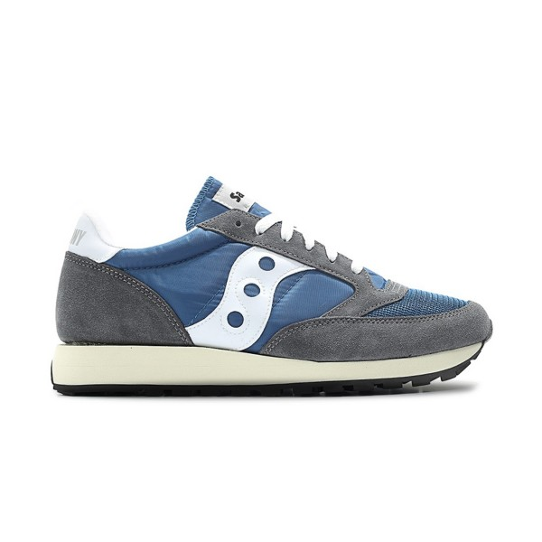 Saucony Originals Jazz Vintage Grey - Blue