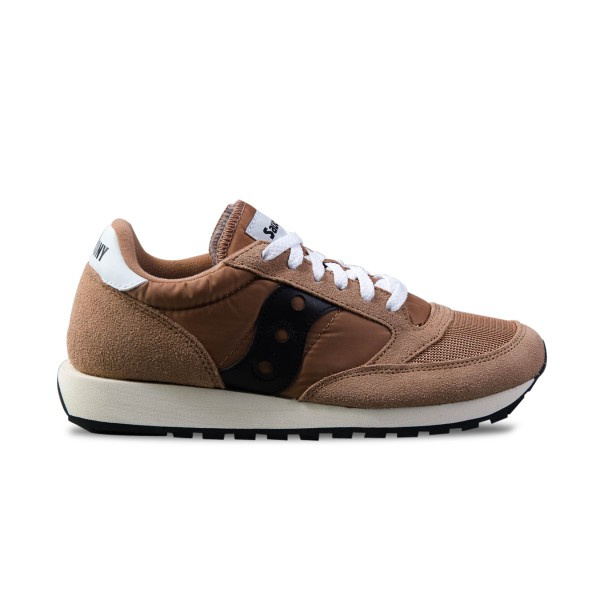 Saucony Originals Jazz Vintage Brown